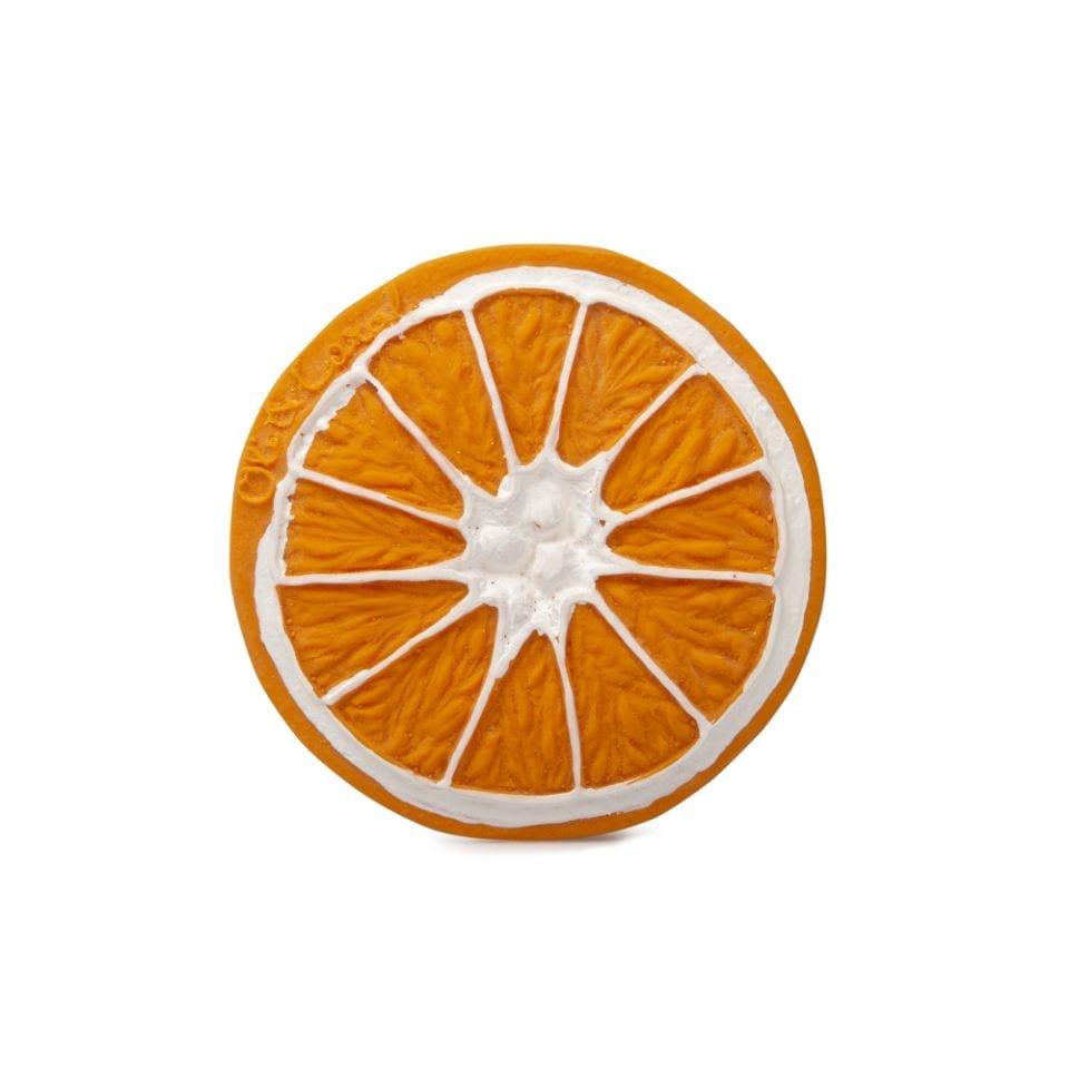 Oli & Carol žvakalica – naranča Clementino