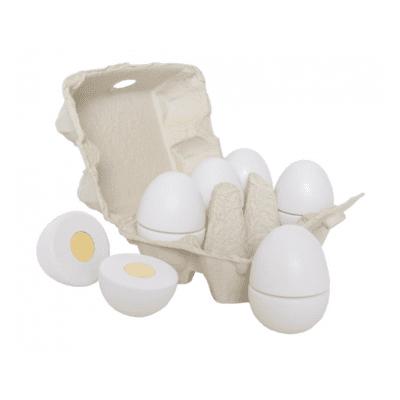 Drvena jaja