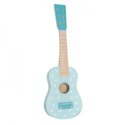 Gitara plava