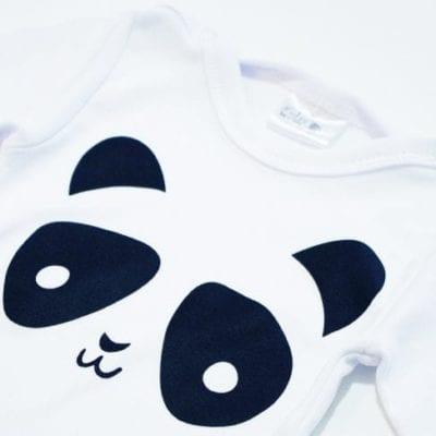 Body Panda – dugi rukav
