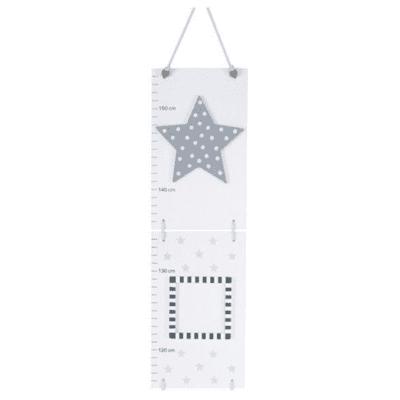 Mjerač visine – zvijezda