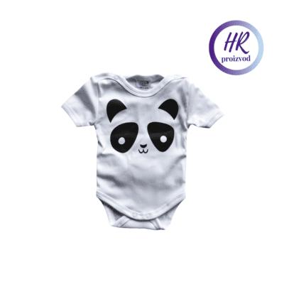 Body Panda – bijeli