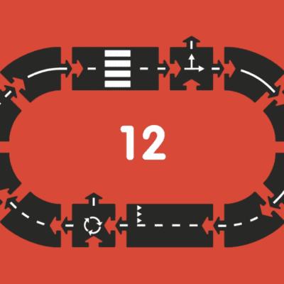 Ringroad – 12 dijelova