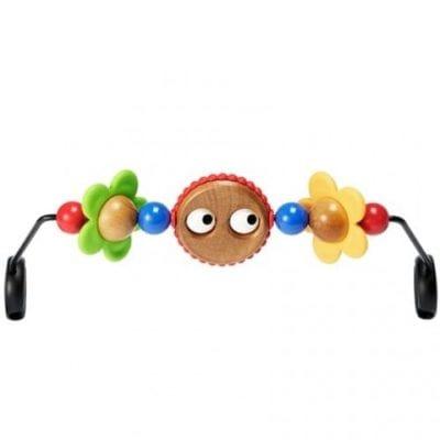 BabyBjörn igračka za ležaljku – Googly Eyes