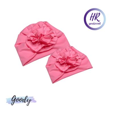 Turban set – roza