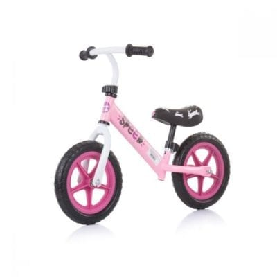 BALANS BIKE SPEED PINK