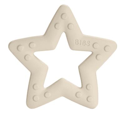 BIBS gricka – Star Ivory