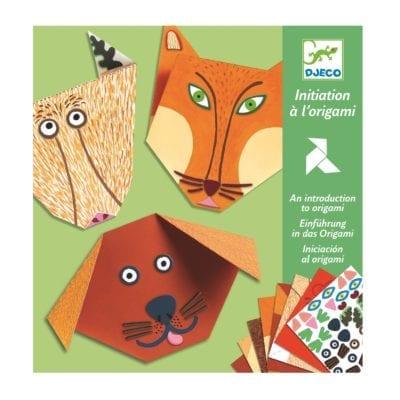 Origami – životinje