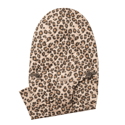 BabyBjörn – dodatna navlaka cotton leopard