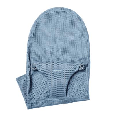 BabyBjörn – dodatna navlaka mesh slate blue