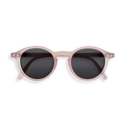 IZIPIZI NAOČALE Junior Sun #D Pink Soft Grey Lenses